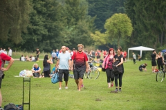 MOPO Team-Staffellauf am 30.08.2017 in Hamburg. Foto: Daniel Reinhardt